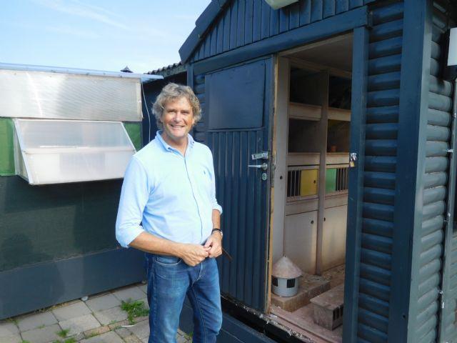 f1d5a5ceea4 Ronald Geerdink, Hoogerheide vlamt ongenadig op de grote fond in ...
